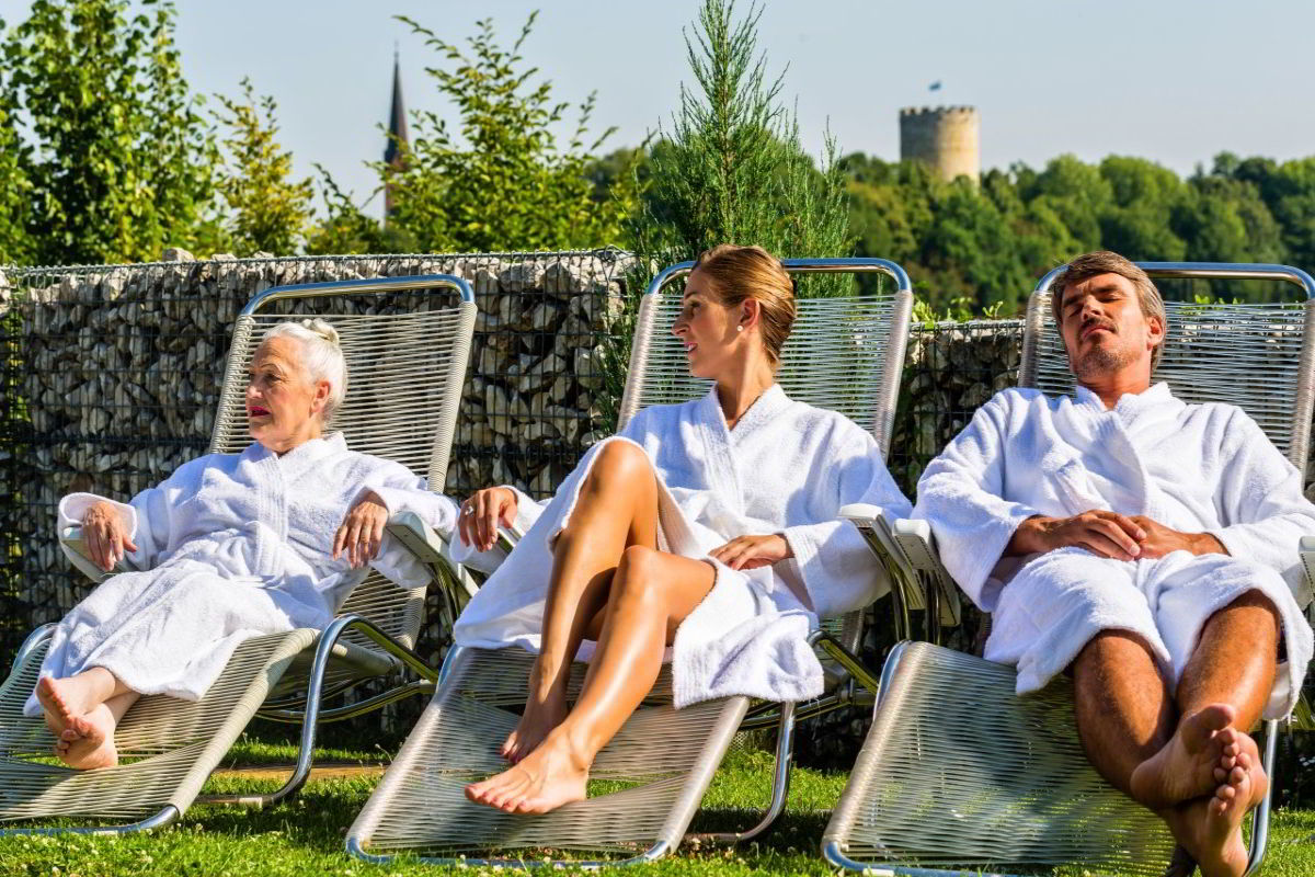 Kaiser-Therme Bad Abbach